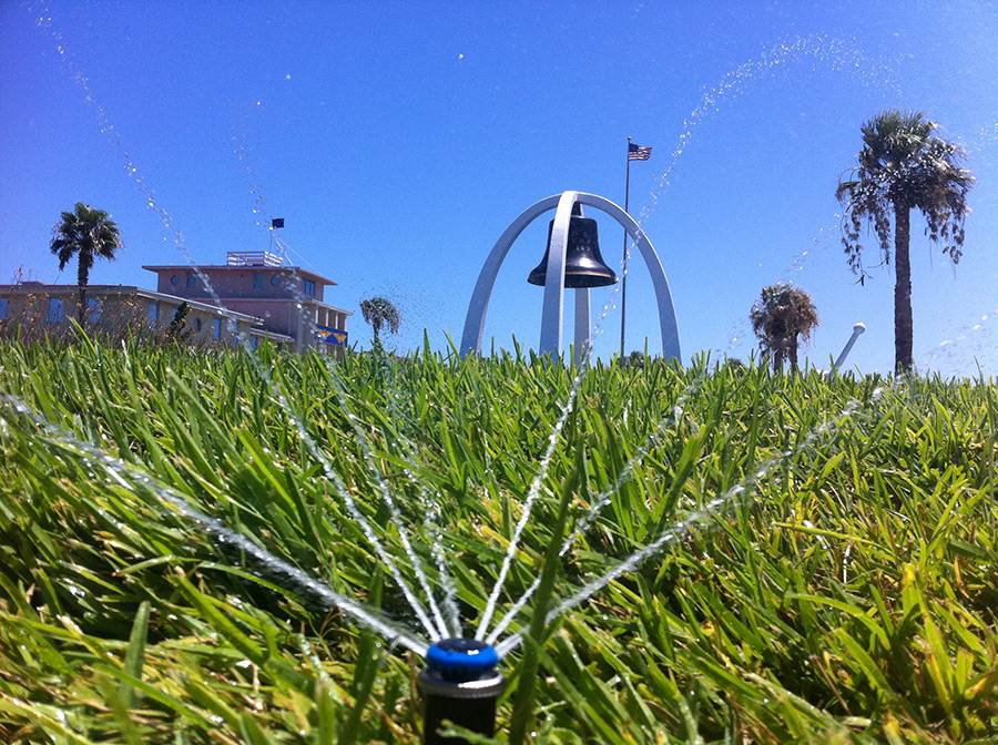 Residential and Commercial Irrigation