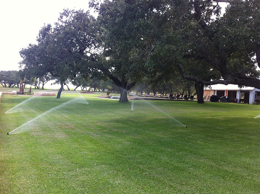 Newsome Sprinkler Systems