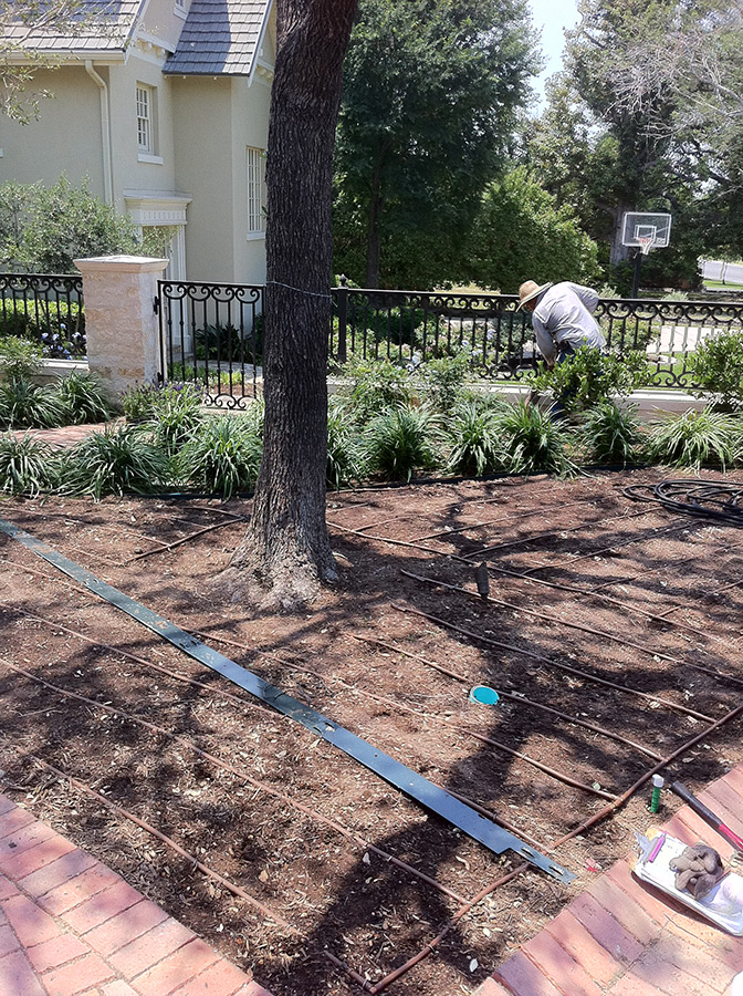 INSTALL & MAINTAIN THE BEST DRIP IRRIGATION AND SPRINKLER SYSTEMS