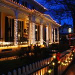 Install Your Christmas Lights – It's Time!
