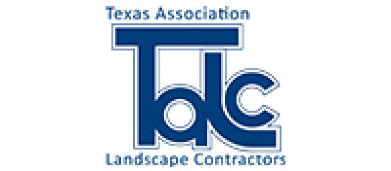 Texas Association Landscape Contractors Logo